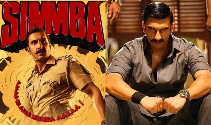 Ranveer Singh, Sara Ali Khan Starrer Simmba Trailer Crosses Over 8 Million Views in Just 7 Hours, Watch