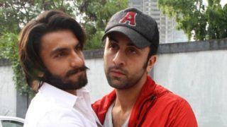 Ranveer Singh Says it Would be an Enriching Experience to Work With Ranbir Kapoor in Andaz Apna Apna Remake