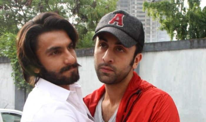 Ranveer Singh Says it Would be an Enriching Experience to Work With Ranbir Kapoor in Andaz Apna Apna Remake
