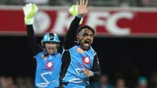 Big Bash League 2018-19: Rashid Khan Stands on Brink of History, Set to Become First Bowler to Scalp 100 T20 Wickets in a Calendar Year