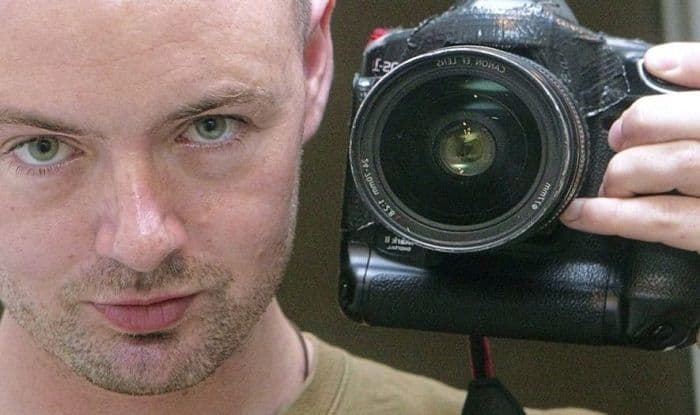 Reuters Journalist Cathal McNaughton Denied Re-Entry Into India For Violating Visa Rules, Travelling to Restricted Areas