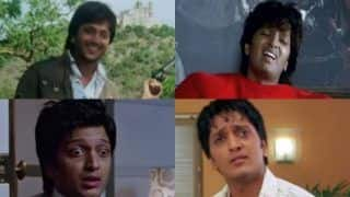 Happy Birtdhay Riteish Deshmukh: Top Five Funny Scenes of The Actor From Bollywood Films