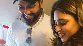 India vs New Zealand 5th ODI: Rohit Sharma is Missing Wife Ritika Sajdeh as He Goes Out Grocery Shopping Alone; Bharat Army Subtly Trolls India Opener | SEE POST