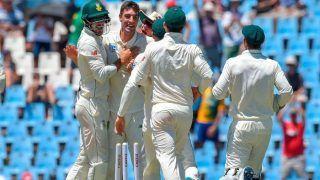 SA Vs PAK: पाकिस्तान को 181 पर समेटने के बाद लड़खड़ाया दक्षिण अफ्रीका, 127 रन पर पांच विकेट गिरे