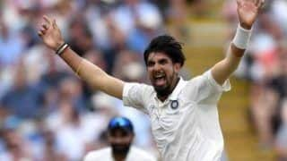 Ishant Sharma Credits Former Australia Pacer Jason Gillespie For Transformation, Says 'In India Everybody Tells You About Your Problems Without Providing Solutions'
