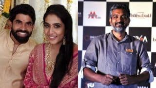 Baahubali Director SS Rajamouli to Host Son SS Kartikeya's Wedding in Jaipur on December 30