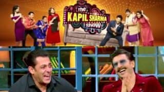 The Kapil Sharma Show: New Promo Has Salman Khan, Ranveer Singh, Sara Ali Khan Laughing Their Heads Off