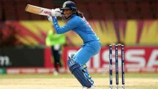 Preparation Won't Change Much on Becoming Captain, Says Smriti Mandhana