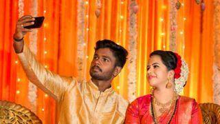 टीम इंडिया के इस खिलाड़ी ने गर्लफ्रेंड से की शादी, कॉलेज के दिनों से है प्यार