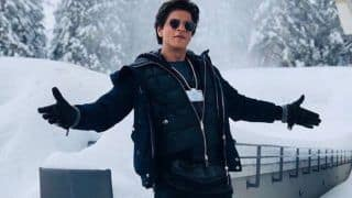 Shah Rukh Khan on Love: If You Can Respect my Individuality And Can Still be With me, Then That's Love