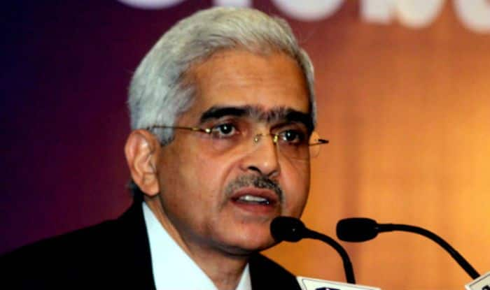 Reserve Bank of India Cuts Repo Rate by 25 Basis Points to 6.25% in First Monetary Policy Meeting Under Shaktikanta Das