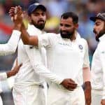 IND vs WI 2nd Test: Mohammed Shami Surpasses Zaheer Khan, Ishant Sharma to Become Third Fastest Indian Bowler to Complete 150 Wickets