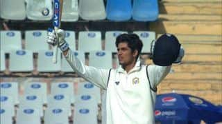 Ranji Trophy 2018-19: Punjab-Tamil Nadu Match Ends In a Draw