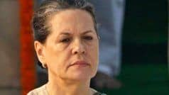 Sonia Writes Emotional Letter to Rae Bareli Voters, Thanking Them For Her Win