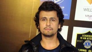Sonu Nigam Feels he Would be Better Off if he Was a Pakistani Singer, at Least he Would Get Offers From India