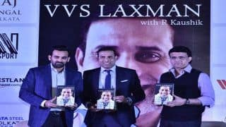 Sourav Ganguly Credits VVS Laxman For Saving His Career, Applauds Batsman For Historic 281 at Eden Gardens Against Australia