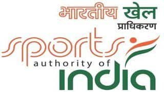 Rs 100 Crore Earmarked For Funding Of Athletes Under Target Olympic Podium Scheme For 2020 Olympics: Sports Authority Of India