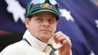 Banned Steve Smith Eyes Comeback in 2019 ICC World Cup