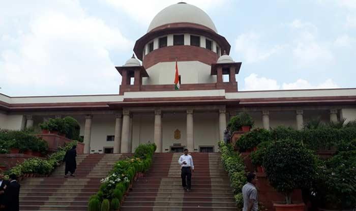 अयोध्या भूमि विवाद: SC की संवैधानिक पीठ आज से करेगी सुनवाई