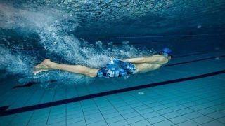 Former National Champion Swimmer Dead