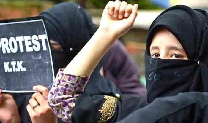 तीन तलाक विधेयक पर मुस्लिम संगठन बंटे, महिलाओं ने हिंदू मैरेज एक्ट जैसा कानून बनाने को कहा