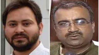 लोकसभा चुनाव 2019: बिहार में राजग सीट बंटवारे पर राजद ने कसा तंज, भाजपा ने ली चुटकी