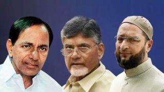 Telangana Election Results 2018 News Updates: TRS Gets Landslide Victory, Congress-led Alliance Decimated