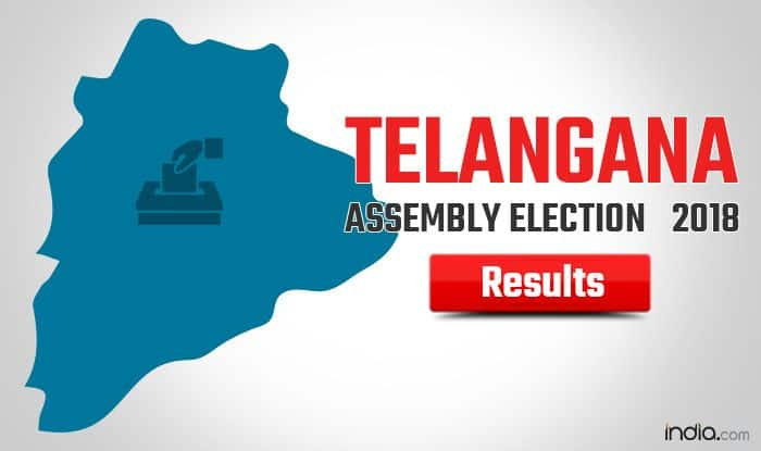 Telangana Election Results 2018 Complete Winners List, Party And Constituency Wise Results: TRS Gets Clear Majority, Defeats Congress-led Alliance