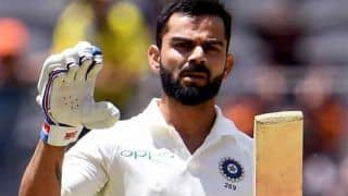Virat Kohli to Captain ICC Test Team of the Year 2018, Rishabh Pant, Jasprit Bumrah, Kane Williamson And Nathan Lyon Also Included in Playing XI