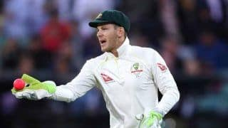 'Coronavirus Bigger Than Cricket': Tim Paine Backs Sporting Cancellations