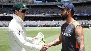 Australia vs India 3rd Test Melbourne: 'Relishing Going Head-To-Head With Virat Kohli But Not Annoyed At All', Says Australia Skipper Tim Paine