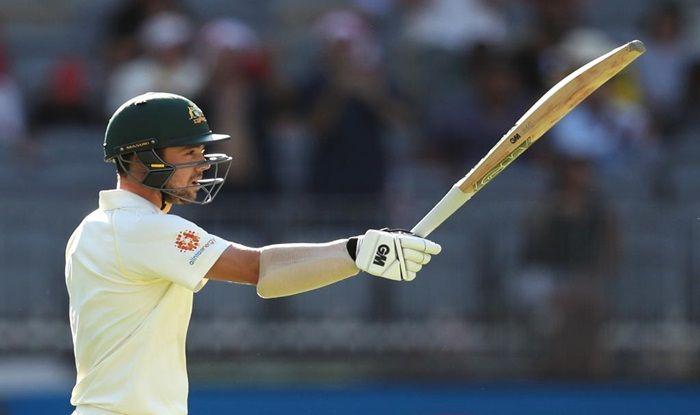 AUSvsSL: ऑस्ट्रेलिया ने दूसरे टेस्ट के पहले दिन बनाया मजबूत स्कोर, बर्न्स-हेड ने जड़ा शतक