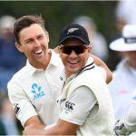 New Zealand vs Sri Lanka 2nd Test Christchurch: Pacer Trent Boult Destroys Sri Lanka With Career-Best Figures, Picks up Six-For to Bundle Visitors For 104 | WATCH VIDEO
