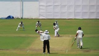 Ranji Trophy 2018-19: Tripura Thrashed Goa By 10 Wickets