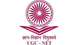 UGC NET 2019: NTA ने किए सिलेबस में कई बदलाव, चेक करें Update