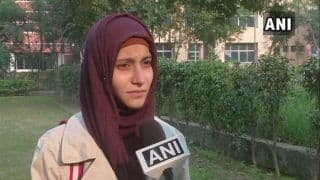 UGC NET: Woman Denied to Sit in Exam Hall After She Refuses to Remove Hijab