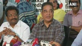Kamal Haasan Says, 'Will Definitely Contest 2019 Lok Sabha Elections'