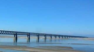 Bogibeel Bridge Inaugurated Today: Here's All You Need to Know About India's Longest Rail-Road Link