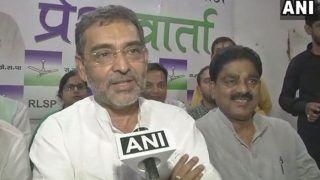 NDA के पूर्व सहयोगी ने भाजपा को चेताया- नीतीश कुमार के 'धोखा नंबर 2' के लिए तैयार रहें