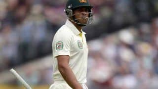 Ricky Ponting Reveals Reason Behind Usman Khawaja's Axing From Cricket Australia's Players Contract List