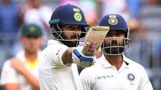 Australia Coach Justin Langer on Virat Kohli's Perth Brilliance in 2018 India vs Australia Series