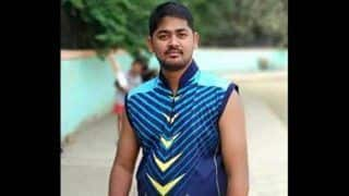 Mumbai Cricketer Vaibhav Kesarkar Dies On Field Due to Heart Attack While Playing Cricket