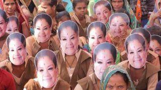Rajasthan Election Result: 'धौलपुर की बहू' नहीं दोहरा सकीं इतिहास, राजस्थान में 5 साल बाद लौट आई कांग्रेस