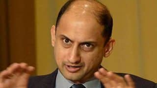 Reserve Bank of India Deputy Governor Viral Acharya Resigns Six Months Before His Term Ends: Reports