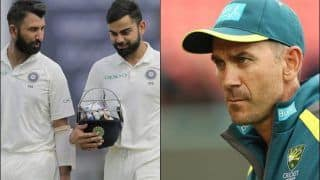 India vs Australia: 'Cheteshwar Pujara And Virat Kohli Are The Difference Between Two Sides', Says Australia Coach Justin Langer