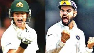 Steve Smith Surpasses Virat Kohli to Achieve Record Feat During 1st Ashes Test Between England and Australia at Edgbaston; Fans Unreasonably Troll India Captain | SEE POSTS