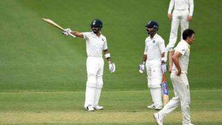 Aus Vs Ind : दूसरे टेस्ट मैच में कोहली-रहाणे से डरी ऑस्ट्रेलियाई टीम अब 'उम्मीद' के भरोसे