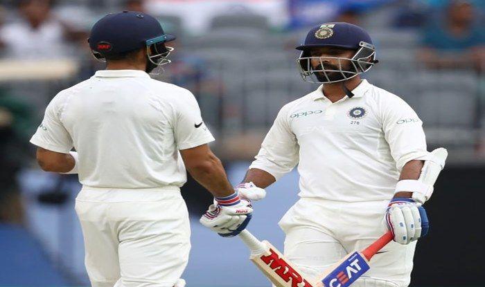 Ajinkya Rahane to Lead Rest of India Against Ranji Champions Vidarbha, KL Rahul to Lead India A vs England Lions