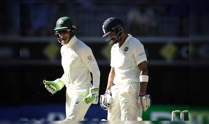 India vs Australia 3rd Test Melbourne: Michael Vaughan Makes Huge Predicion Ahead of Boxing Day Test, Believes Nathan Lyon Will Help Hosts to Clinch Four-Test Rubber