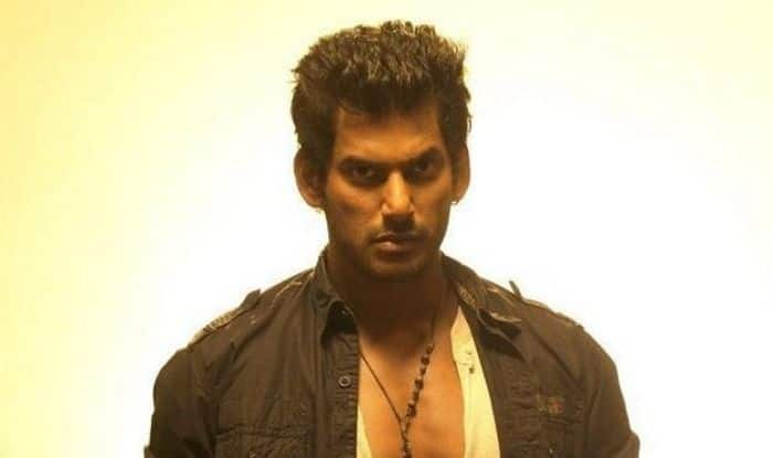 Tamil Actor Vishal Krishna Remains Unfazed After Arrest For Breaking Lock of Tamil Film Producers Council Building